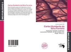 Buchcover von Carlos Humberto da Silva Ferreira