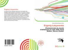 Evgeniy Lukyanenko的封面
