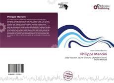 Philippe Mancini kitap kapağı