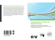 Borítókép a  India National Under-23 Football Team - hoz