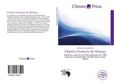 Capa do livro de Charles-François de Bonnay