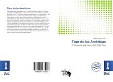 Portada del libro de Tour de las Américas