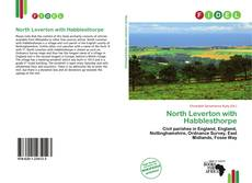 North Leverton with Habblesthorpe kitap kapağı