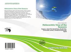 Bookcover of Heliocentric View of the Seasons
