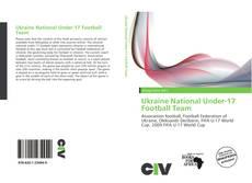 Ukraine National Under-17 Football Team kitap kapağı