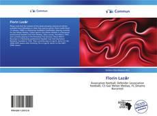 Bookcover of Florin Lazăr