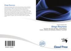 Bookcover of Diego Reynoso