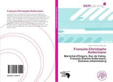 Buchcover von François-Christophe Kellermann