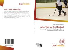 Buchcover von John Tanner (Ice Hockey)