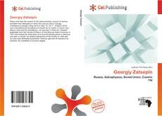 Bookcover of Georgiy Zatsepin