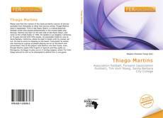 Thiago Martins的封面