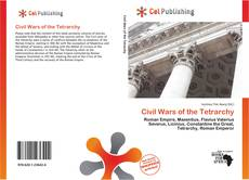 Bookcover of Civil Wars of the Tetrarchy