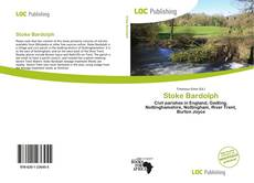 Bookcover of Stoke Bardolph
