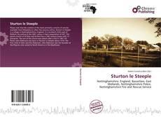 Portada del libro de Sturton le Steeple