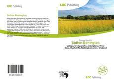 Bookcover of Sutton Bonington