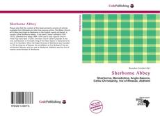 Bookcover of Sherborne Abbey