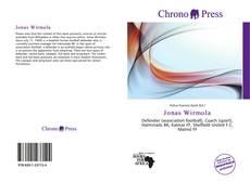 Jonas Wirmola kitap kapağı