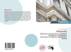Bookcover of Shipwreck