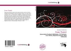 Buchcover von Ivan Tomić
