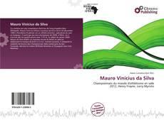 Buchcover von Mauro Vinícius da Silva