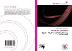 Buchcover von Adama Coulibaly