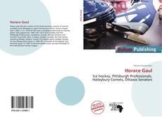 Buchcover von Horace Gaul
