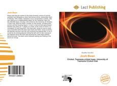 Bookcover of Josh Bean