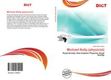 Buchcover von Michael Kelly (physicist)
