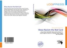 Show Racism the Red Card的封面