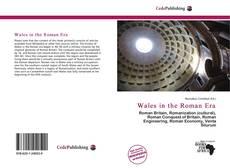 Обложка Wales in the Roman Era