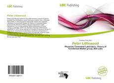 Couverture de Peter Littlewood