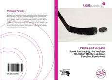 Bookcover of Philippe Paradis