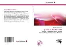 Copertina di Ipswich Whitefriars