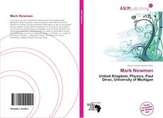 Bookcover of Mark Newman