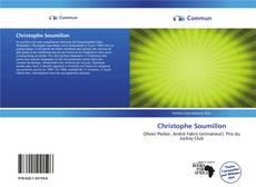Bookcover of Christophe Soumillon