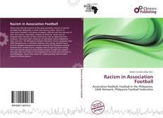 Copertina di Racism in Association Football