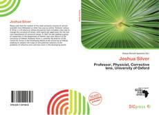 Buchcover von Joshua Silver