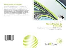 Bookcover of Pierre Nicolas de Fontenay