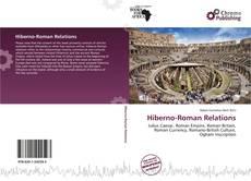Capa do livro de Hiberno-Roman Relations