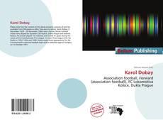 Buchcover von Karol Dobay