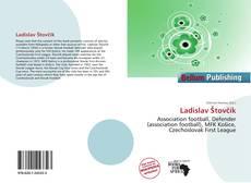 Borítókép a  Ladislav Štovčík - hoz