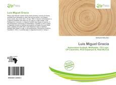 Обложка Luis Miguel Gracia
