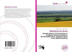 Bookcover of Stanford-on-Avon