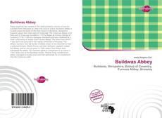Capa do livro de Buildwas Abbey