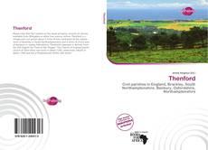 Buchcover von Thenford