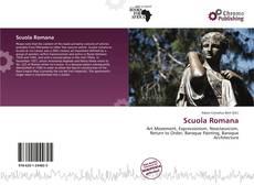 Scuola Romana的封面