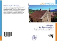 Couverture de Watford, Northamptonshire