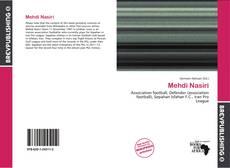 Bookcover of Mehdi Nasiri