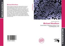 Michael Woolfson的封面