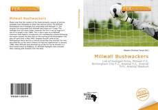 Buchcover von Millwall Bushwackers